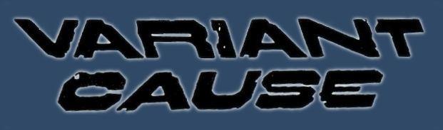 Variant Cause Logo